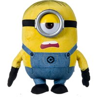 Despicable Me 3 Large Stuart Soft Toy