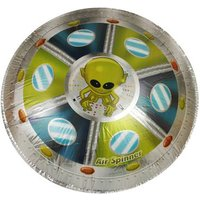 Buzz Toys Air Spinner Ufo