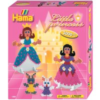 Hama Beads Little Princess