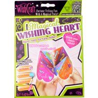 Fantasma WishCraft Magical Wishing Heart
