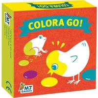 Colora Go Game