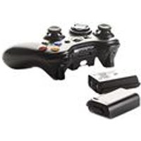Twin Battery Pack and Charging Cable (Xbox 360)
