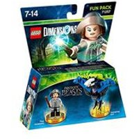 LEGO Dimensions, Fantastic Beasts, Fun Pack