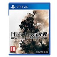 NieR: Automata Game of the YoRHa Edition (PS4)