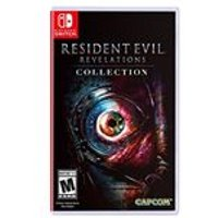 Resident Evil Revelations Collection - US Import (Nintendo Switch)