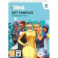 The Sims 4 Get Famous Expansion Pack PC