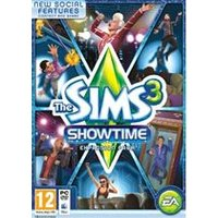 The Sims 3 Showtime (PC DVD)