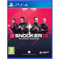 Snooker 19 (PS4)