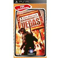 Rainbow Six - Vegas - Essentials (PSP)