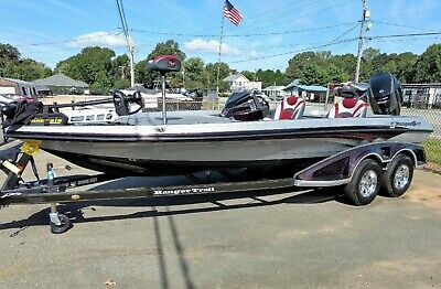 2019 Ranger Z520L (Brand new with boat and motor warranty)
