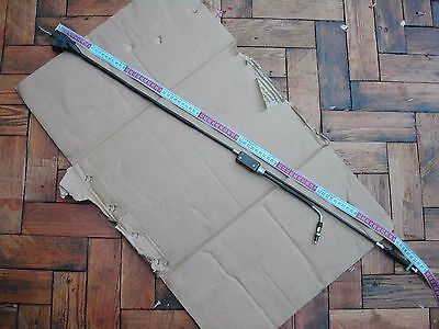 sukida clutch /brake ? cable length outer 89cm inner 102cm