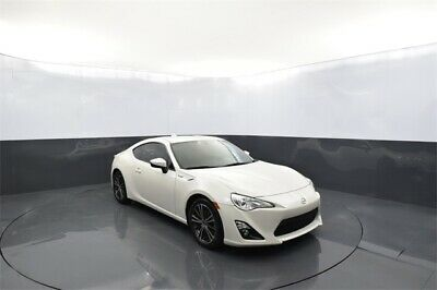 2015 Scion FR-S  Halo Scion FR-S with 47318 Miles available now!