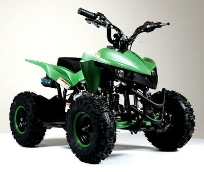 50cc Gas Atv Kids Youth Sport Quad