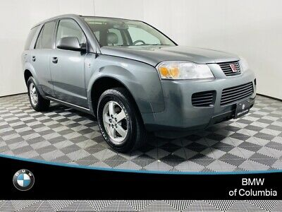 2007 Saturn Vue V6 Free CARFAX on every vehicle