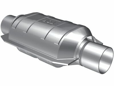 For 2000 Daewoo Nubira Catalytic Converter Front Magnaflow 85346BW 2.0L 4 Cyl