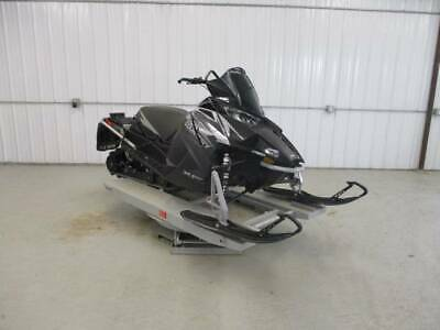 2019 Arctic Cat XF 8000 Cross Country Limited ES