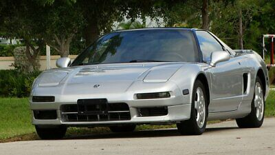 1991 Acura NSX EXOTIC SPORTS CAR 1991 ACURA NSX  AUTOMATIC WITH ONLY 50K MILES