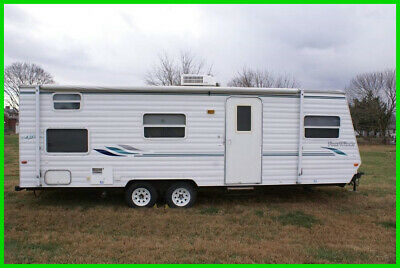 1999 Four Winds 26B Lite 26' Travel Trailer Great Deal