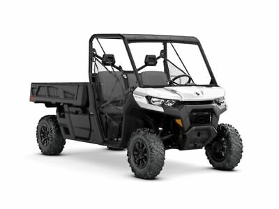2020 Can-Am® Defender PRO DPS HD10