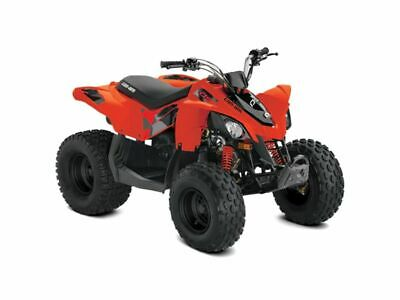 2021 Can-Am® DS 90