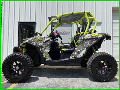 2015 Can-AM Maverick X MR 1000 w/ low hours! (1-OWNER, CLEAN, EXTRAS!)