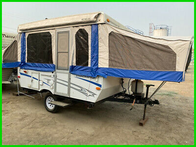 2007 Starcraft Pop Up Trailer Well maintained and in Great Condition