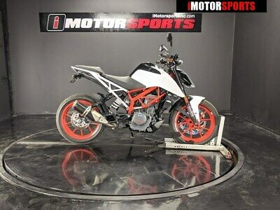 2019 KTM 390 Duke  2019 KTM 390 Duke,  with 7510 Miles available now!