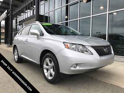 2010 Lexus RX 350 Truffle Mica Lexus RX with 103479 Miles available now!